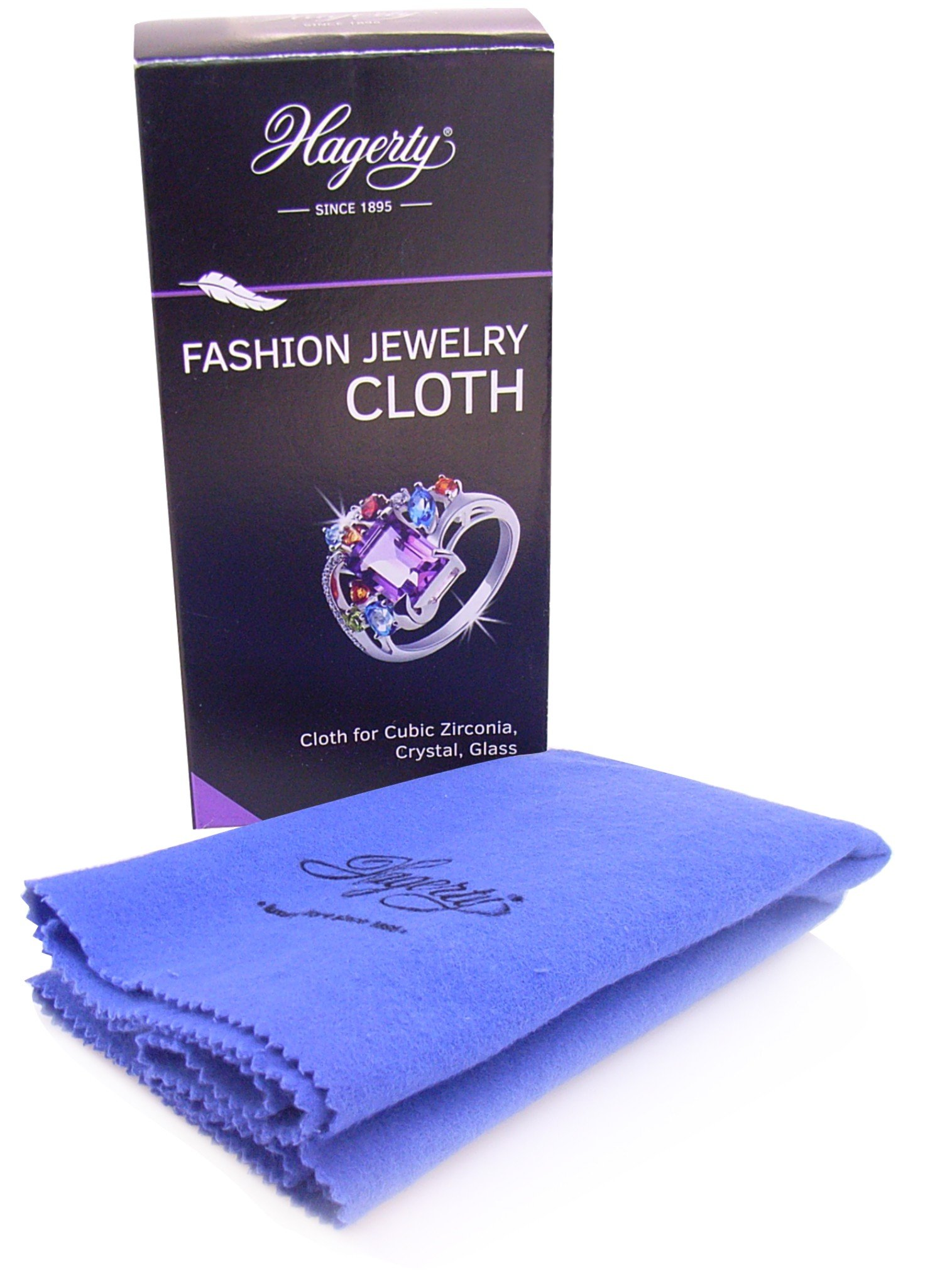 Fashion Jewellery Cleaning Cloth