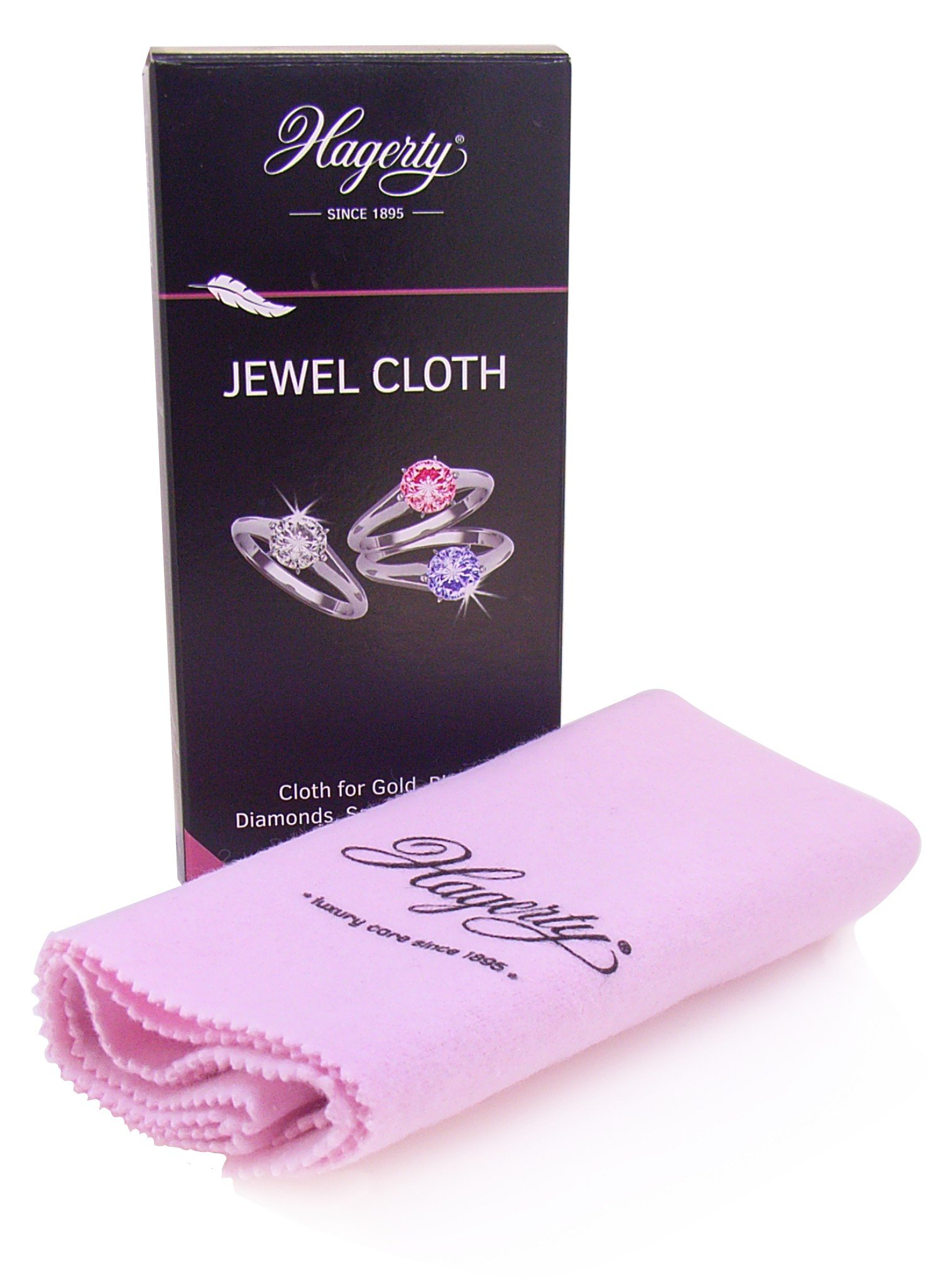 Jewel Jewellery Cleaning Cloth